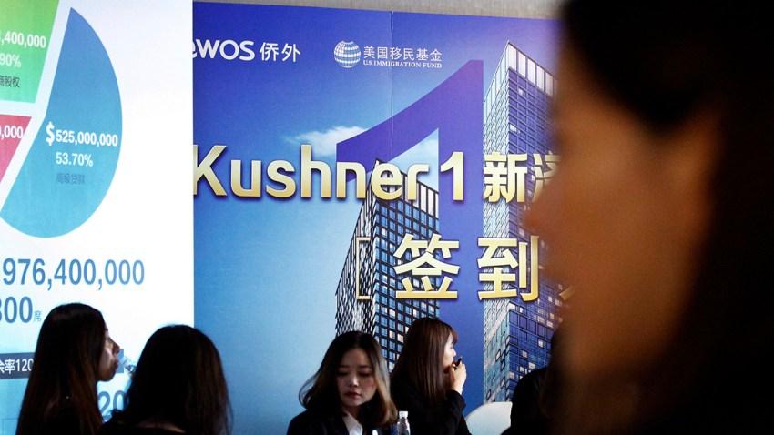 China Kushner
