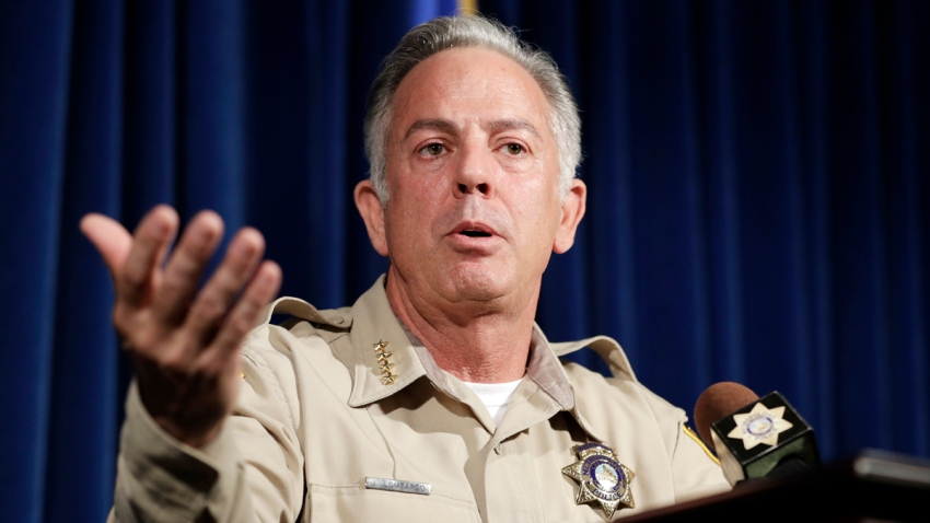 Las Vegas Shooting Police Review