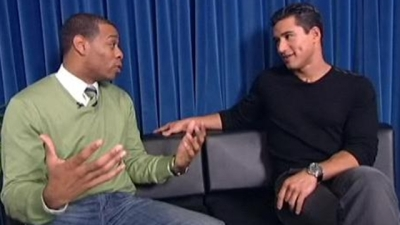Mario Lopez S Message Of Hope To Young Kids Nbc New York