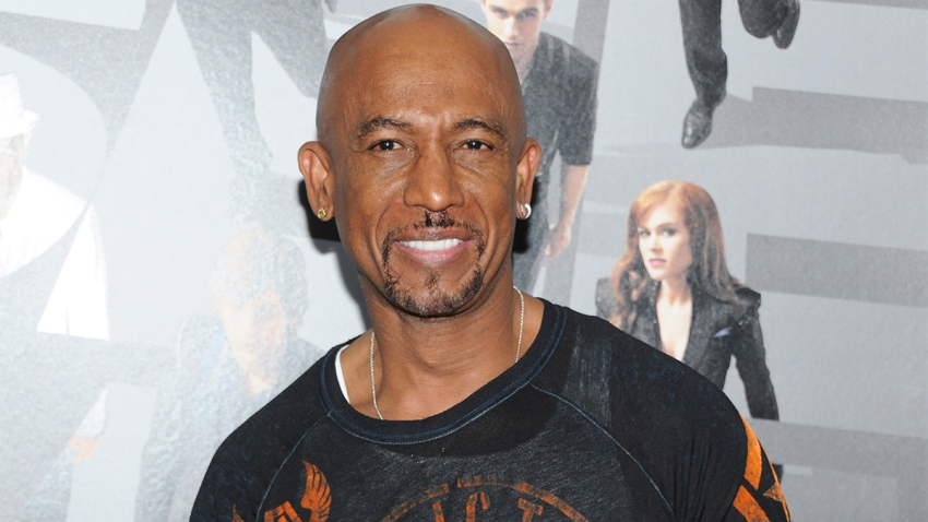 Montel Williams Detained