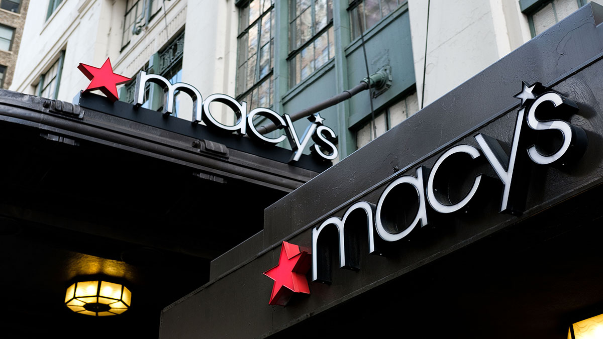 Macy's Is Closing Nearly 30 Stores – Here's a Map of Where They Are