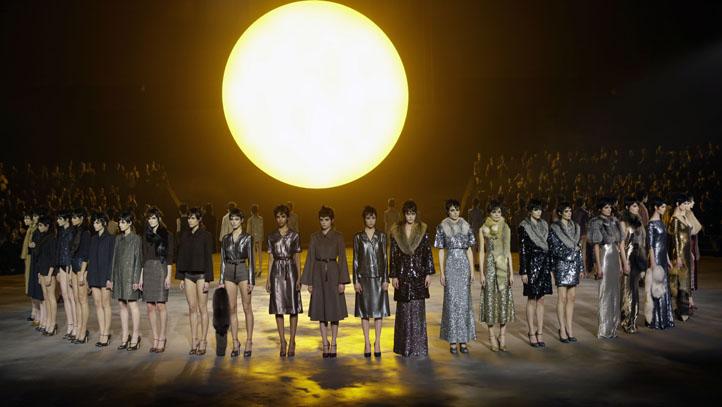 Fashion Marc Jacobs Fall 2013