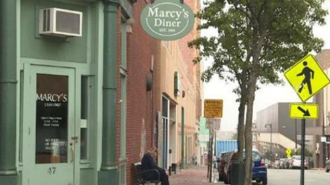 Marcys-Diner