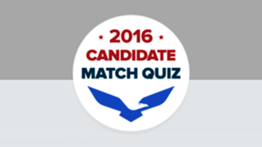 Match Quiz