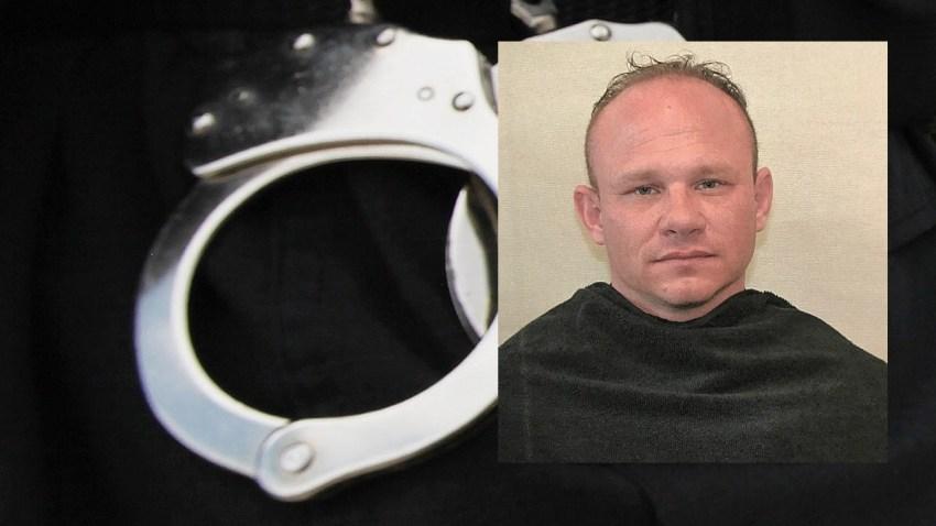 Paterson Police Sergeant Michael Cheff