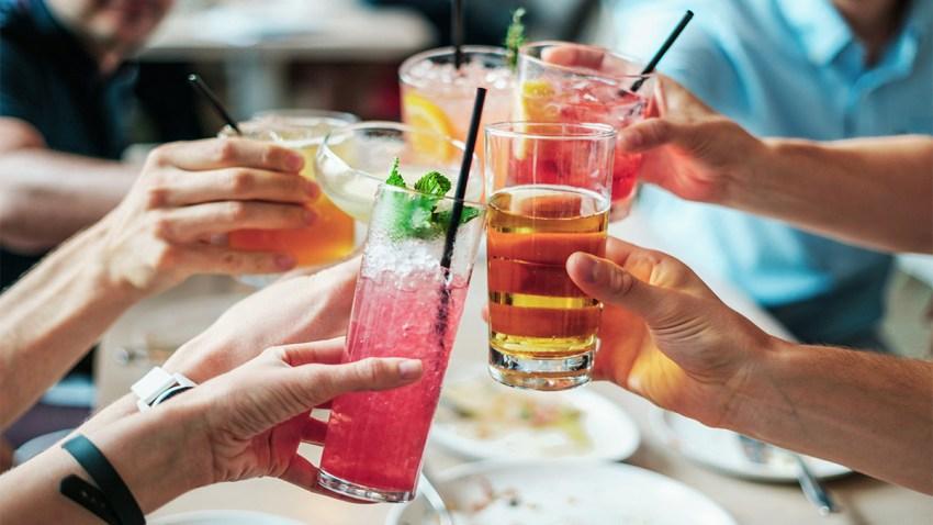 Millennials and Drinking 607