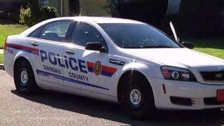 NASSAU COUNTY POLICE DAY
