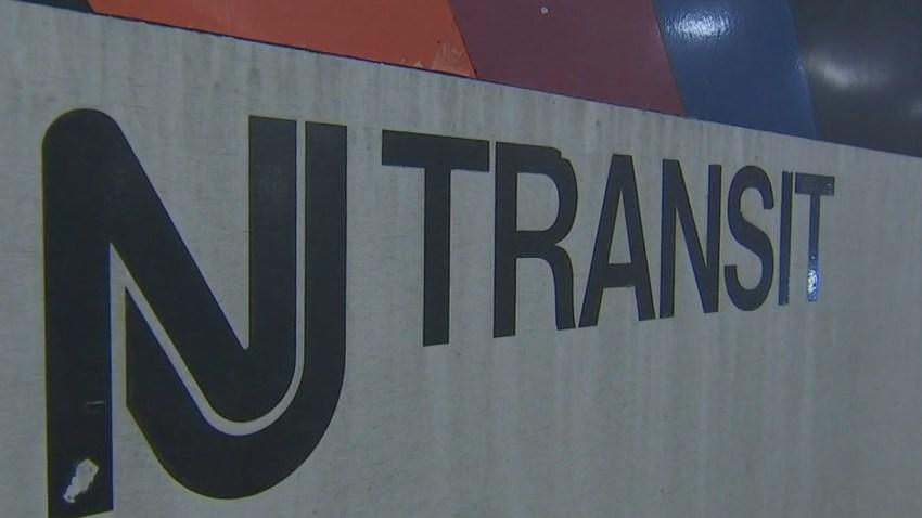 NJ Transit GENERIC NBC2