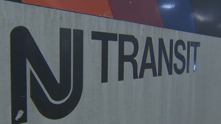 NJ Transit GENERIC NBC3
