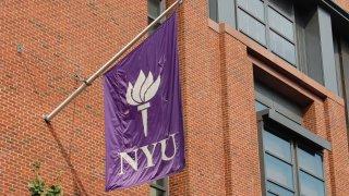 <b>New York University</b>