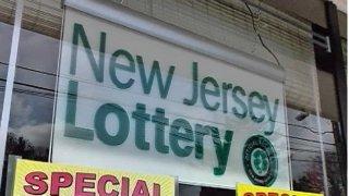 WEB New Jersey Lottery