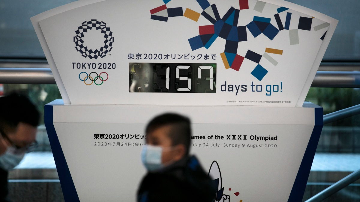 China Plays 'Home' Olympic Qualifier in Sydney Due to Virus