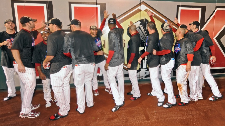 White Sox Mets Baseball