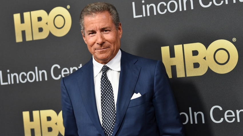 HBO CEO Exits