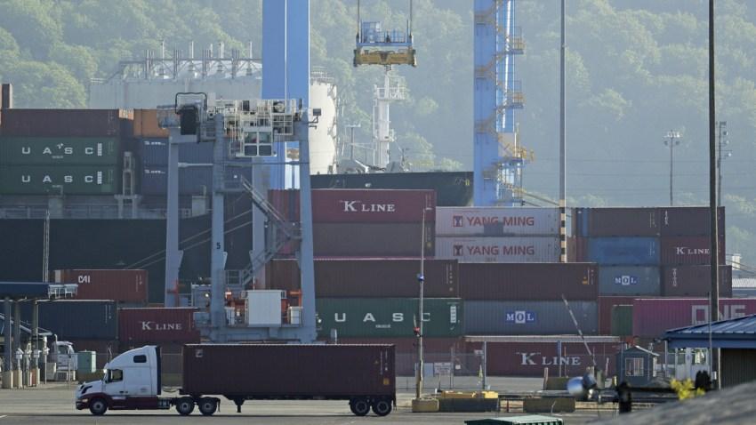 China Tariffs