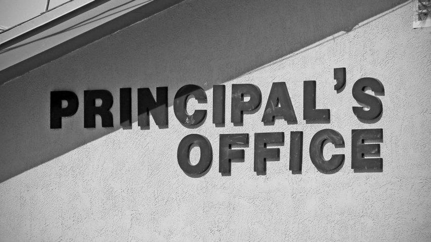 Principal's Office School
