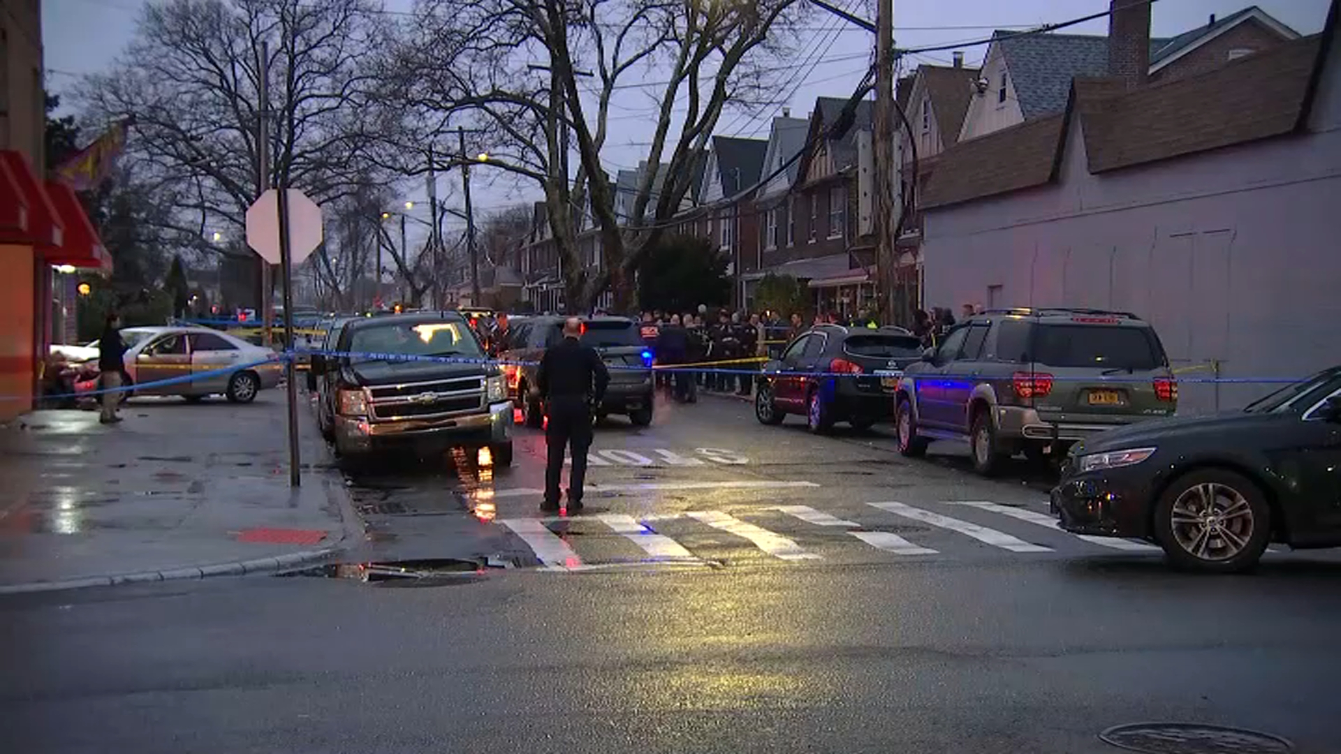 Nassau County Police Involved in Shooting During Queens Investigation