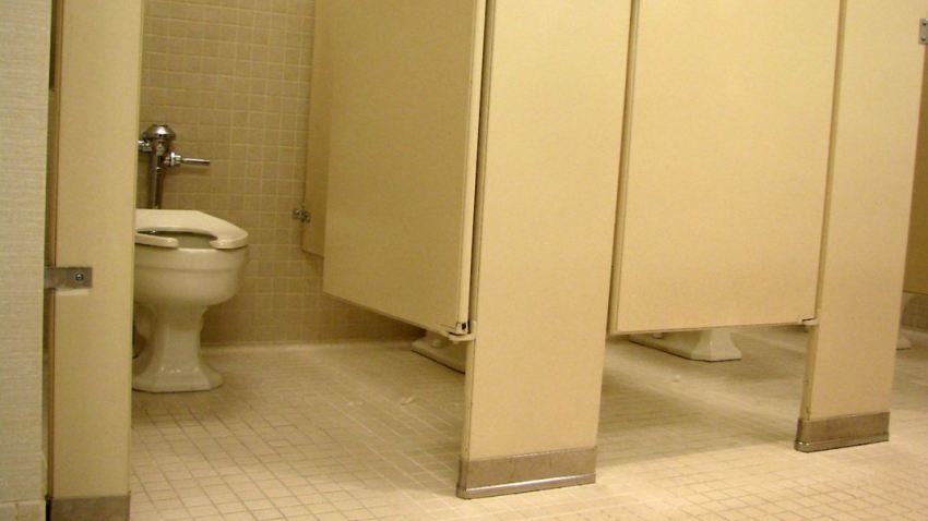 Restroom Generic Bathroom Generic Toilet Generic