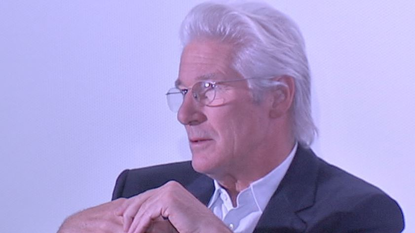 Richard Gere Philly