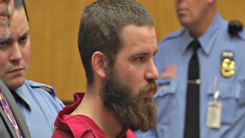 Robert Rankin Deep River Murder