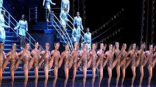 Rockettes Radio City Christmas Spectacular