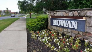 No. 38: Rowan University -- Glassboro, New Jersey