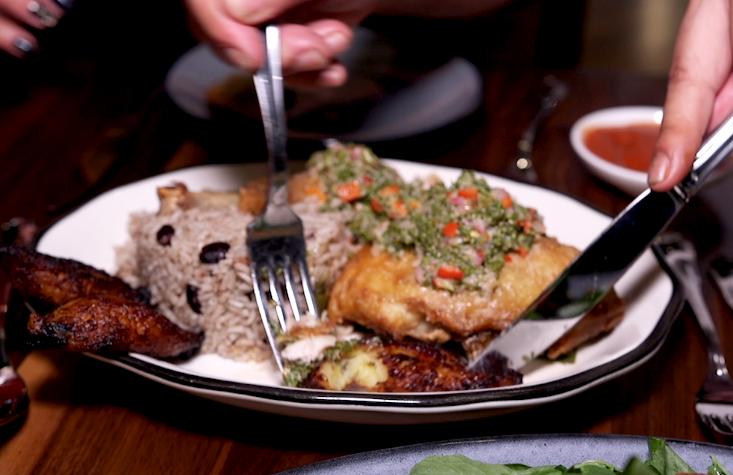 La Cubana Heats Up The Meatpacking District
