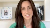 'Workin' Moms' & More with Catherine Reitman