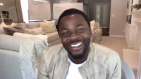 Empowering Through Education with Derek Luke