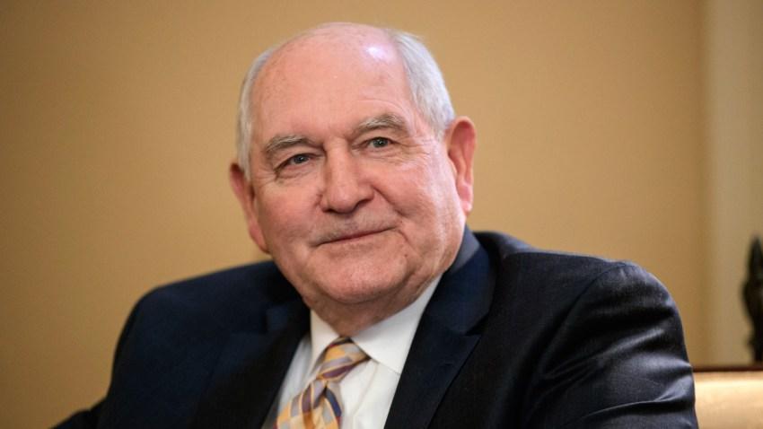 Senate Agriculture Secretary