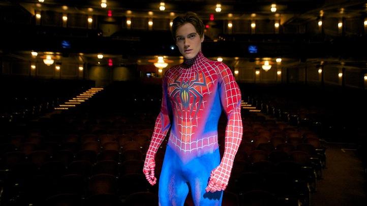 SpiderManClosing