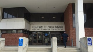 Stamford Police Department