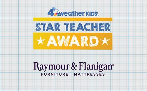 Star Teacher Logo