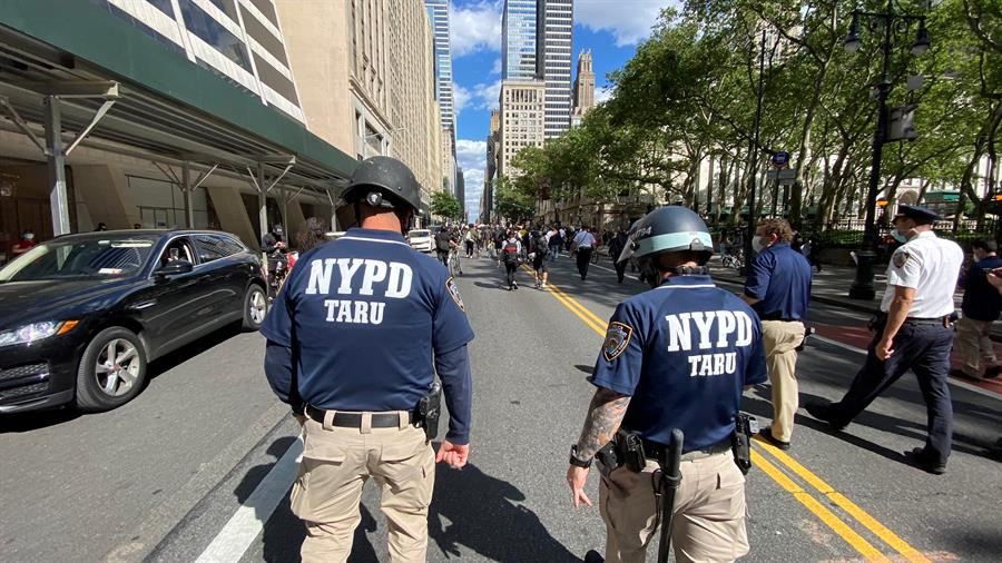 NYC Council Leadership Backs Proposal to Cut $1 Billion From NYPD ...