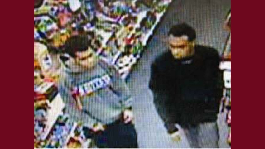 Tampa CVS condom theft suspects