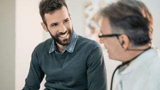 TesticularProstatecancer