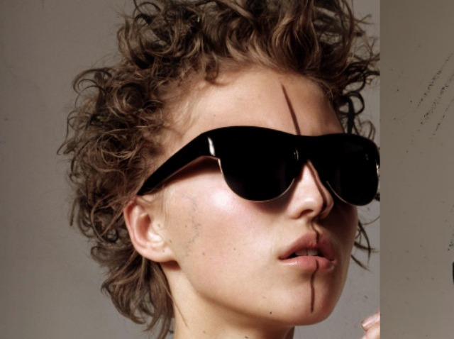 TheRowSunglasses