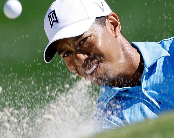 APTOPIX Accenture Match Play Golf