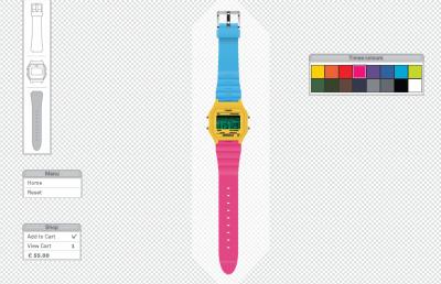 Timex_DIY