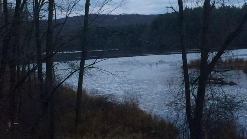 Titicus Reservoir 1200