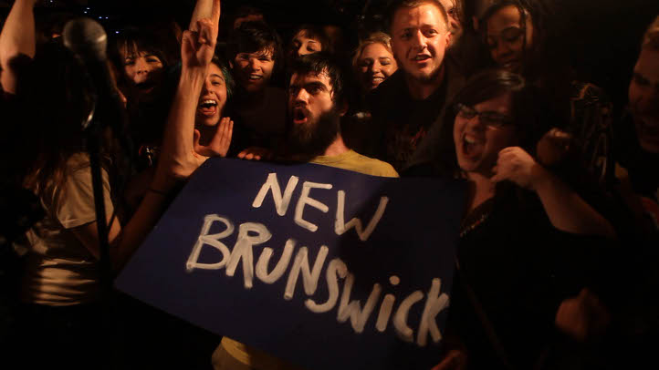 Titus Andronicus New Brunswick