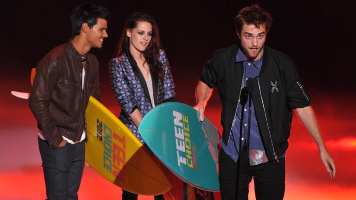 Teen Choice Awards Show