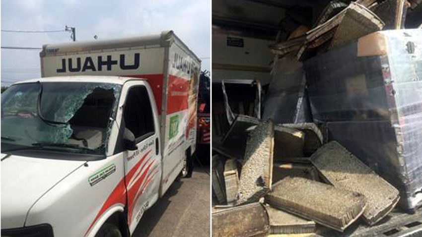 U-haul-gold-silver-crash