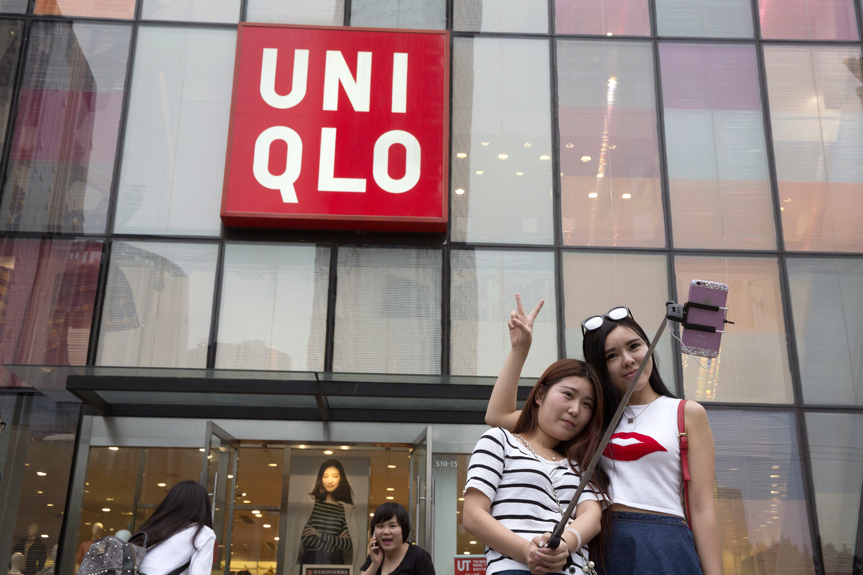 Car Makers See Drop in Sales, Uniqlo Closes 350 Outlets Amid Virus Outbreak in China