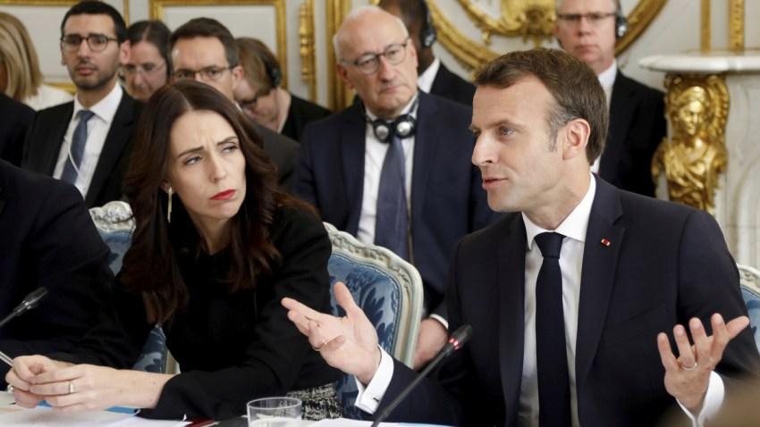 France Fighting Online Extremism