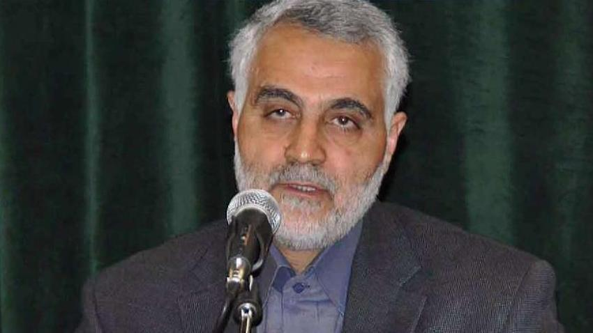 World Responds As Iranian General Killed In Airstrike