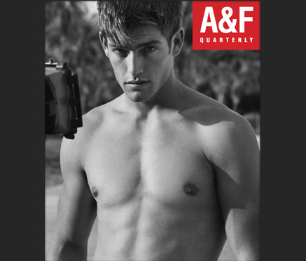 abercrombie is back