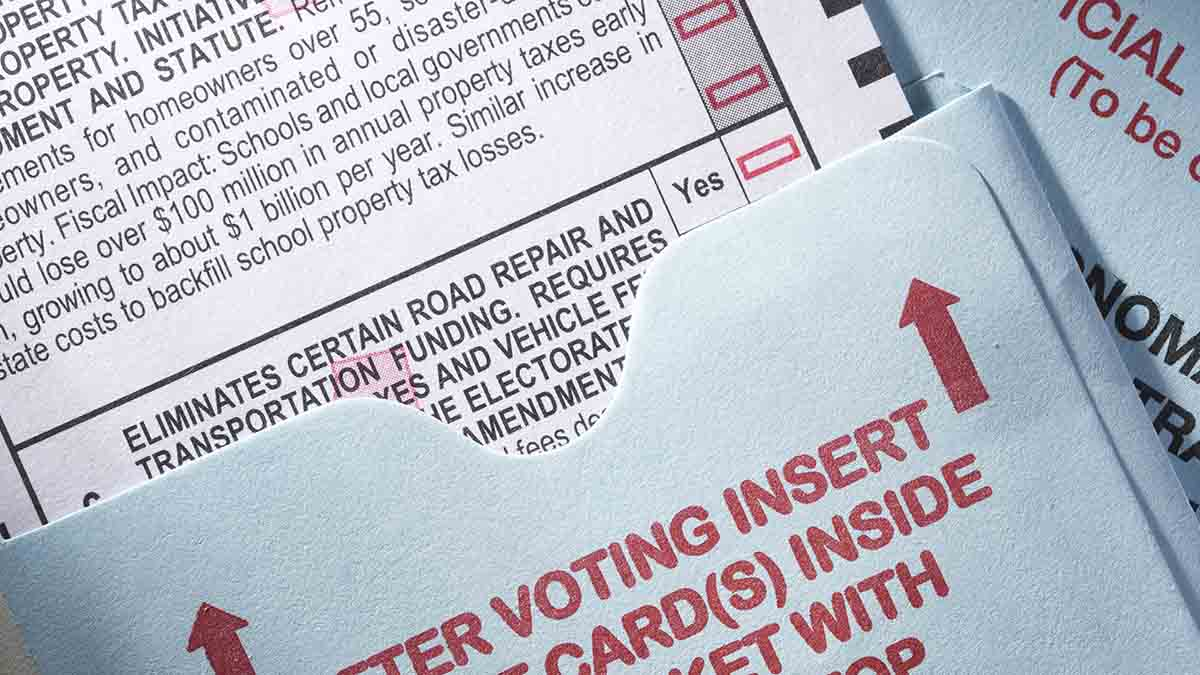 Some Ballot Requests May Be Affected by NY County Cyber Attack