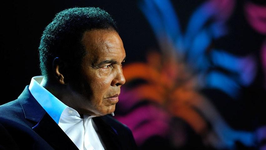 Muhammad Ali (2010)