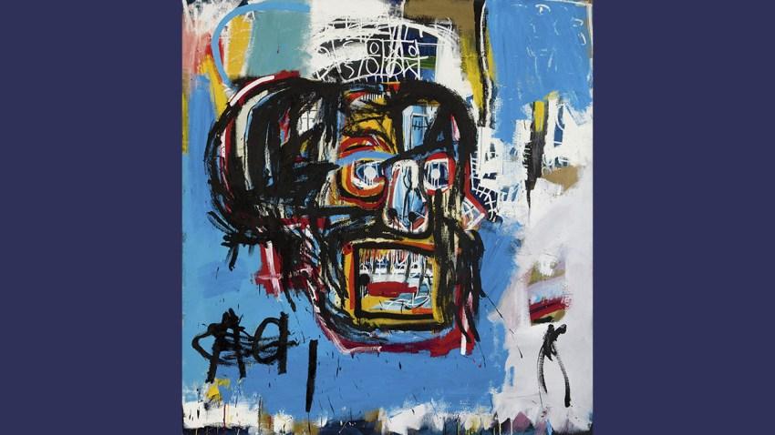 basquiat-untitled